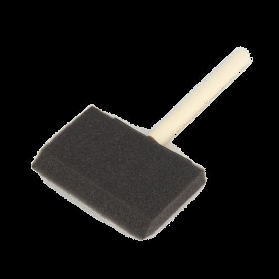 Foam Brush (12 pcs)