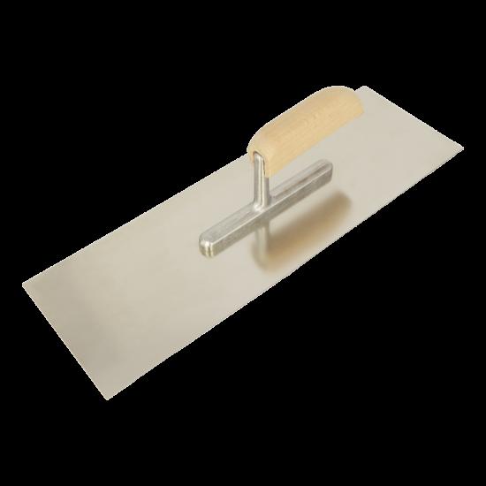 Floor trowel S/S