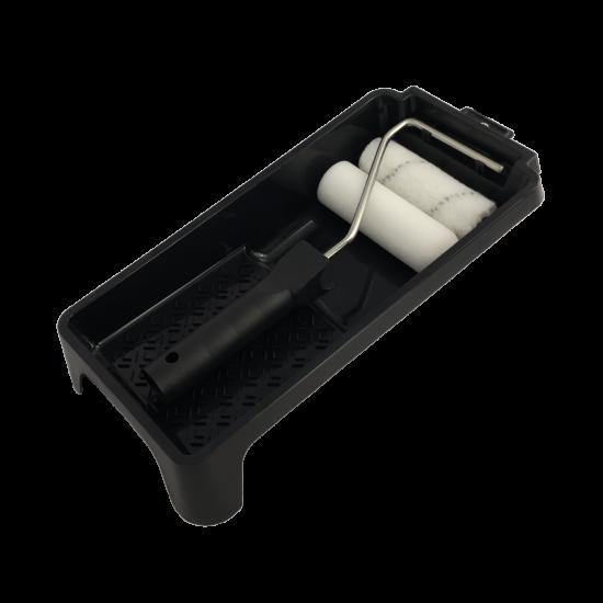 Mini Gloss & Emulsion Kit (4 pcs)