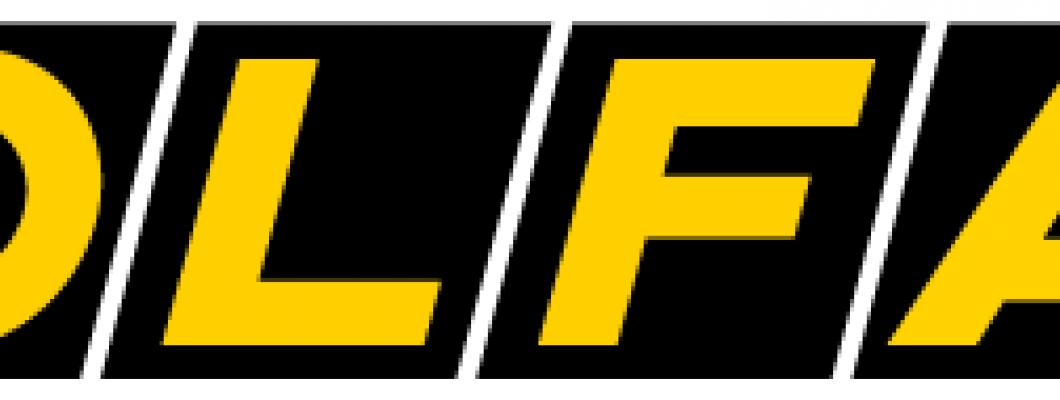 OLFA available now!