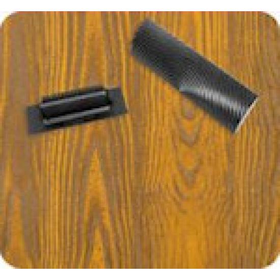 Wood grainer - wood imitation