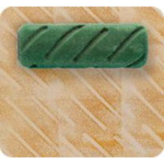 Deco refill green - diagonal effect