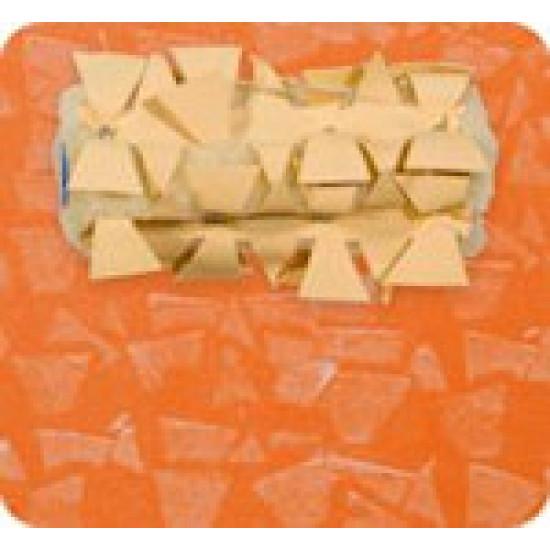 Deco refill - triangle