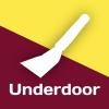 Underdoor