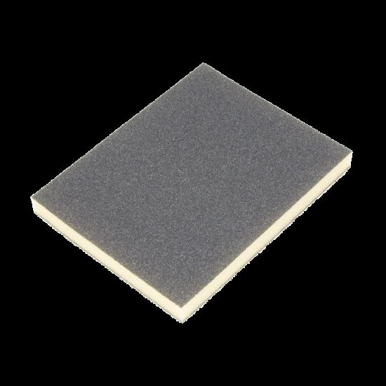 Flexible denibbing sanding pad P220 ( fine)