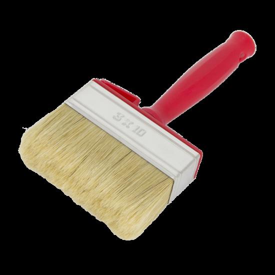 Block brush 3 x 12 cm