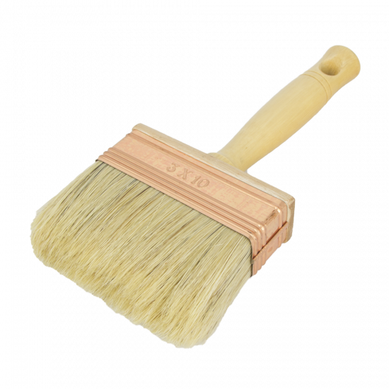 Block brush 'extra' 3 x 10 cm