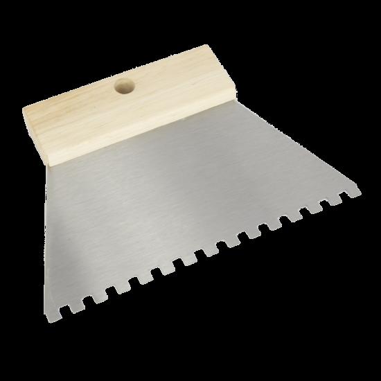 Glue spreader medium