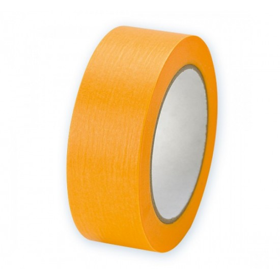 Professional masking tape gold 25 mm x 50 m