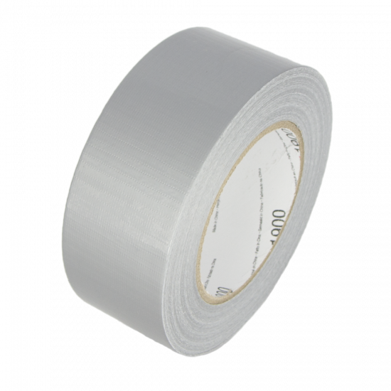 Duct Tape 3M Grey 50 mm x 50 m.