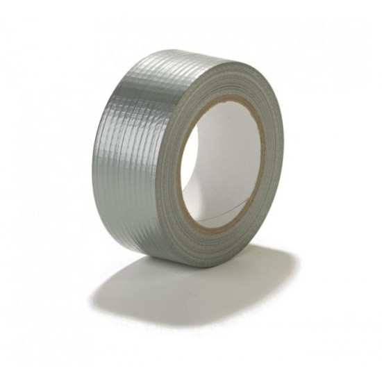 Duct Tape Budget Grey 48 mm x 50 m.