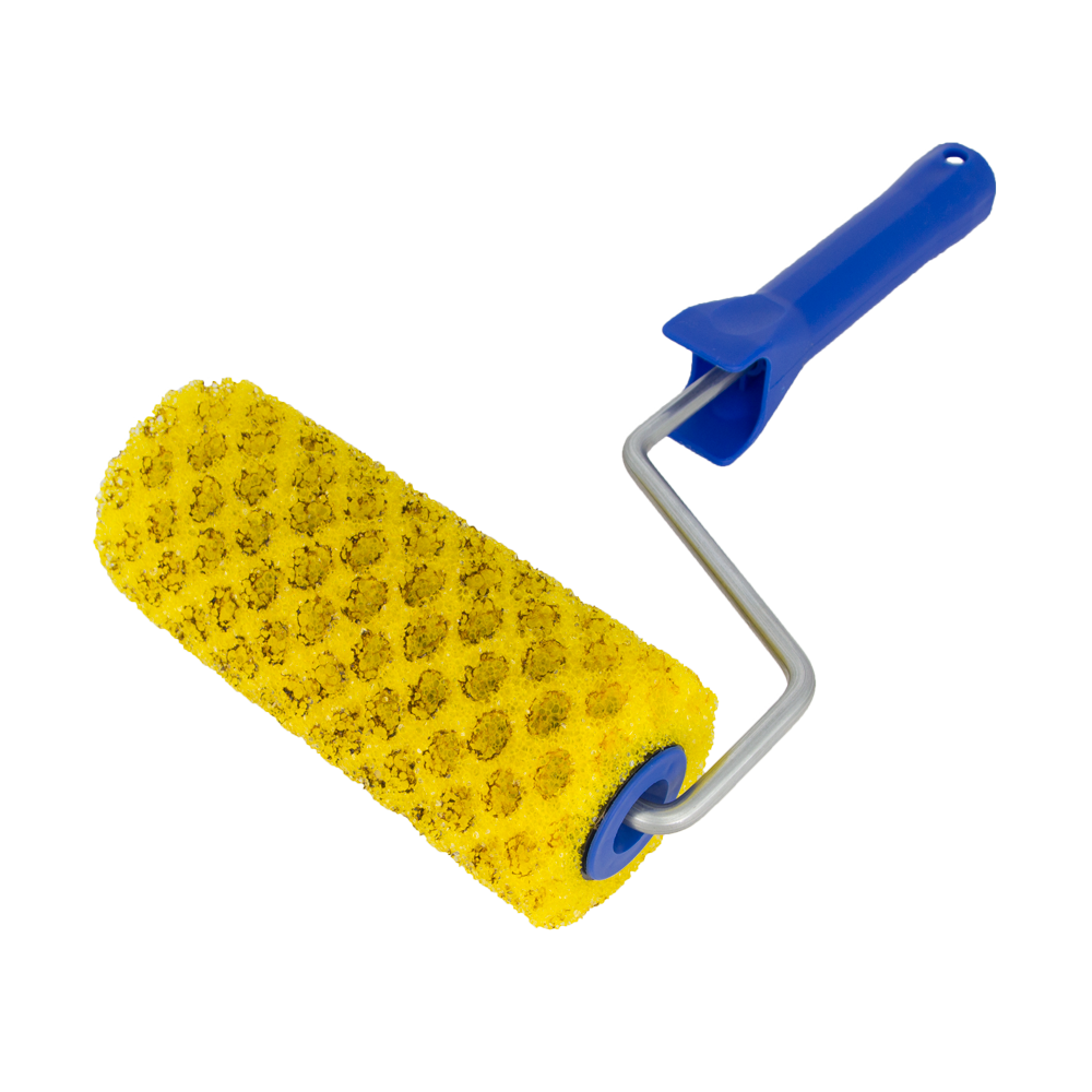 Texture Roller Honeycomb 216 75mm 25 Cm