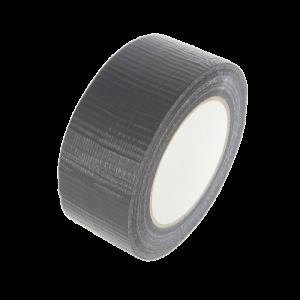 Duct Tape 3M Black 50 mm x 50 m.